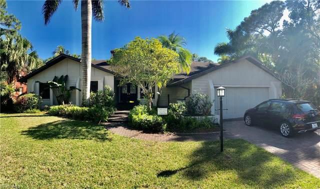 12373 Mcgregor Woods Cir, Fort Myers, FL 33908 (MLS #220023257) :: Team Swanbeck