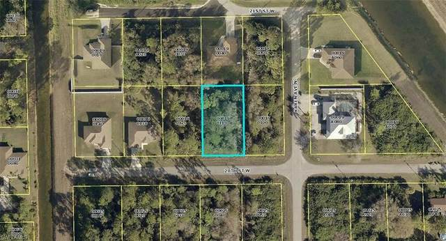 3012 20th St W, Lehigh Acres, FL 33971 (MLS #220023268) :: #1 Real Estate Services