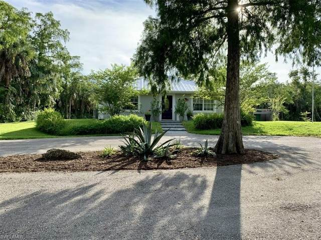 11120 Immokalee Rd, Naples, FL 34120 (#220023280) :: The Dellatorè Real Estate Group