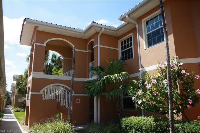 1076 Winding Pines Circle #202, Cape Coral, FL 33909 (MLS #220023289) :: RE/MAX Realty Team