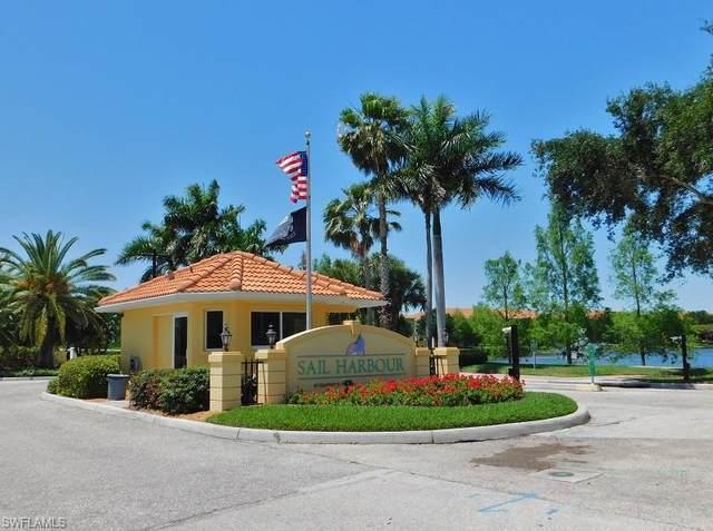 16025 Via Solera Cir #105, Fort Myers, FL 33908 (#220023304) :: The Dellatorè Real Estate Group