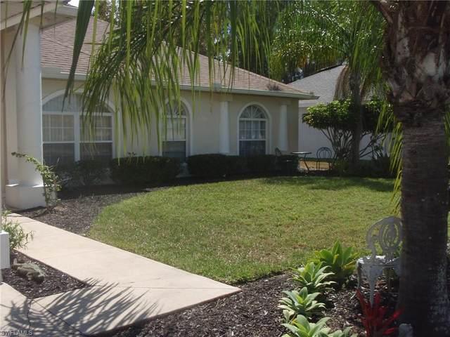 148 SE 23rd St, Cape Coral, FL 33990 (MLS #220023314) :: Clausen Properties, Inc.