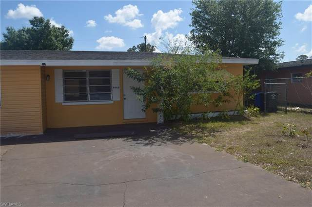 2663 Central Ave, Fort Myers, FL 33901 (#220023315) :: The Dellatorè Real Estate Group