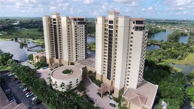 14300 Riva Del Lago Dr #1102, Fort Myers, FL 33907 (MLS #220023319) :: Kris Asquith's Diamond Coastal Group