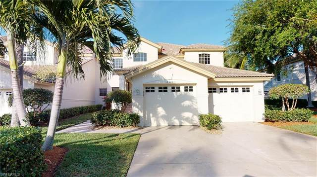 9191 Bayberry Bend #203, Fort Myers, FL 33908 (#220023324) :: Jason Schiering, PA