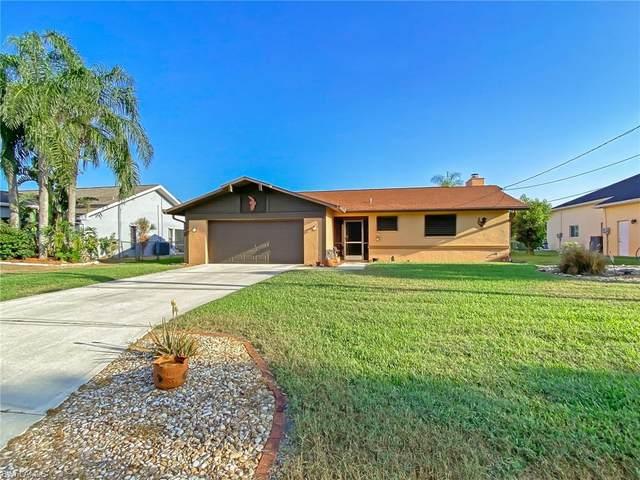 2113 SE 2nd Ter, Cape Coral, FL 33990 (MLS #220023332) :: Dalton Wade Real Estate Group