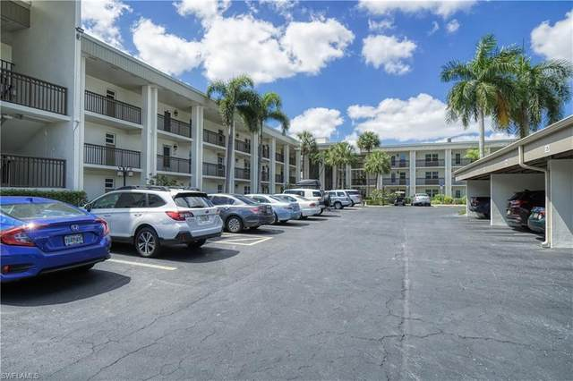 1740 Pine Valley Dr #211, Fort Myers, FL 33907 (MLS #220023333) :: Kris Asquith's Diamond Coastal Group