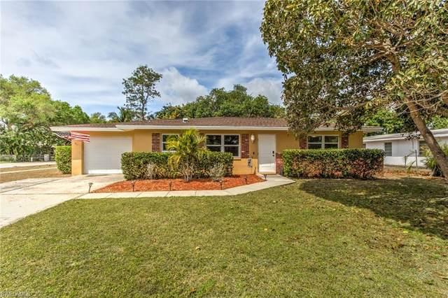 3958 La Palma Street, Fort Myers, FL 33901 (MLS #220023334) :: Florida Homestar Team