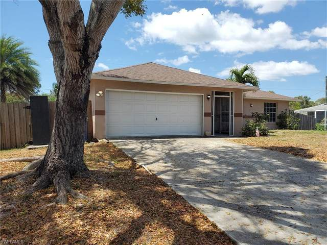 17376 Connecticut Rd, Fort Myers, FL 33967 (MLS #220023407) :: RE/MAX Radiance