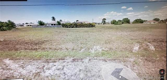 414 NW 10th St, Cape Coral, FL 33993 (MLS #220023415) :: The Naples Beach And Homes Team/MVP Realty