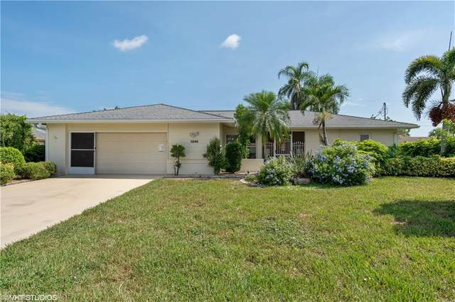 1546 Canal Street, Lehigh Acres, FL 33936 (MLS #220023421) :: Florida Homestar Team