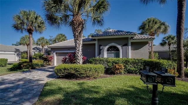 3373 Wildwood Lake Circle, Bonita Springs, FL 34134 (MLS #220023426) :: Florida Homestar Team