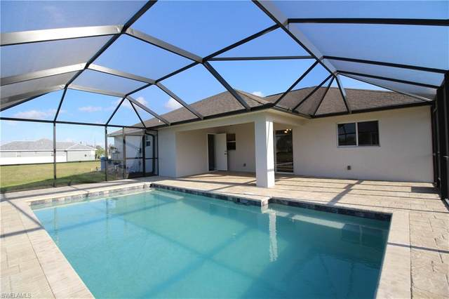 2136 SW 8th Pl, Cape Coral, FL 33991 (MLS #220023464) :: RE/MAX Realty Team