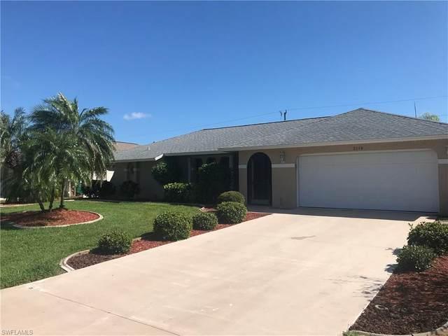 2110 SE 13th St, Cape Coral, FL 33990 (#220023493) :: Caine Premier Properties