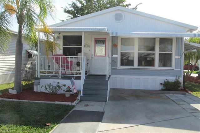 19681 Summerlin Road 25-C, Fort Myers, FL 33908 (MLS #220023520) :: Clausen Properties, Inc.
