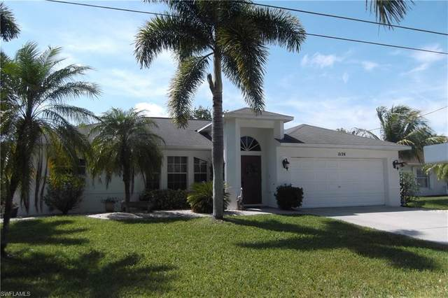 5126 SW 17th Pl, Cape Coral, FL 33914 (MLS #220023524) :: Sand Dollar Group