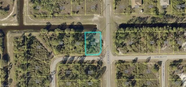 907 Sterling St E, Lehigh Acres, FL 33974 (MLS #220023527) :: Clausen Properties, Inc.