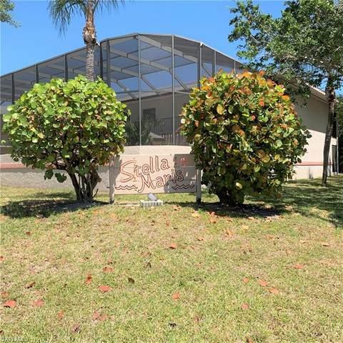 5255 Coronado Parkway #10, Cape Coral, FL 33904 (MLS #220023562) :: Clausen Properties, Inc.