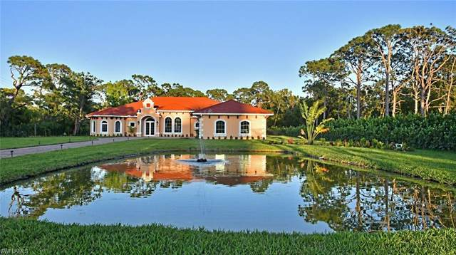 6528 Trail Blvd, Naples, FL 34108 (#220023576) :: Caine Premier Properties