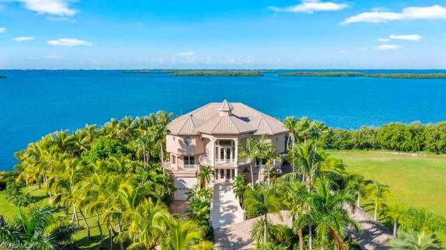 4901 Galt Island Avenue, St. James City, FL 33956 (#220023591) :: The Dellatorè Real Estate Group