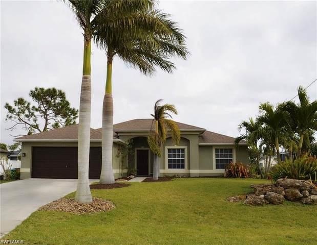 2239 SW 19th Pl, Cape Coral, FL 33991 (MLS #220023597) :: Clausen Properties, Inc.