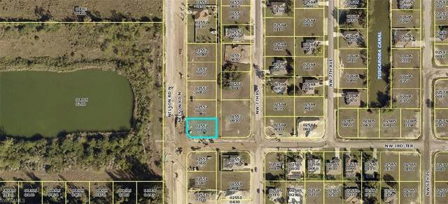 315 Nelson Rd N, Cape Coral, FL 33993 (MLS #220023617) :: Palm Paradise Real Estate
