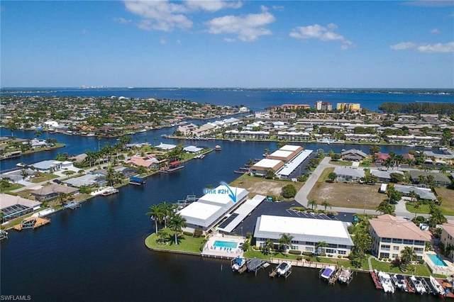 1807 SE 41st St 2H, Cape Coral, FL 33904 (#220023643) :: Caine Premier Properties