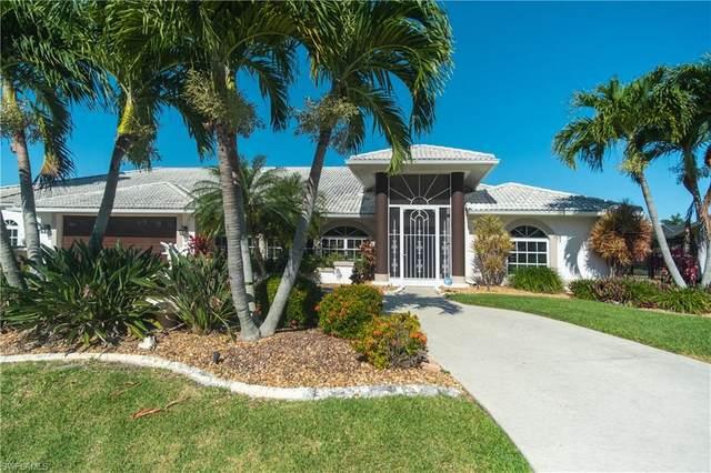 4938 SW 9th Pl, Cape Coral, FL 33914 (#220023647) :: Caine Premier Properties