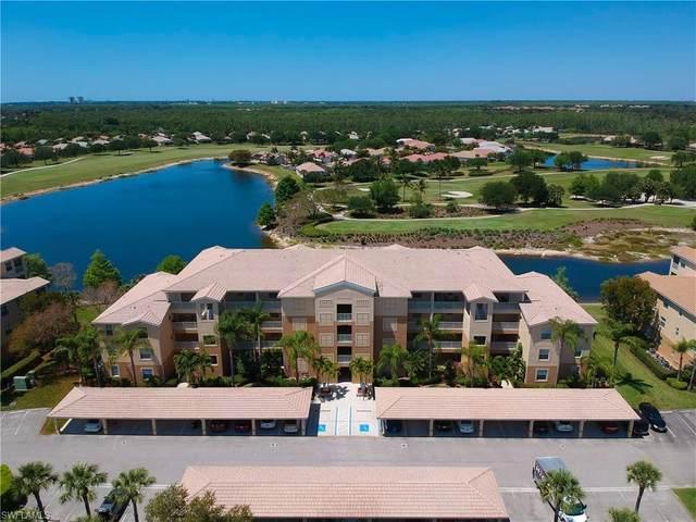14511 Legends Blvd N #203, Fort Myers, FL 33912 (MLS #220023669) :: Eric Grainger | NextHome Advisors