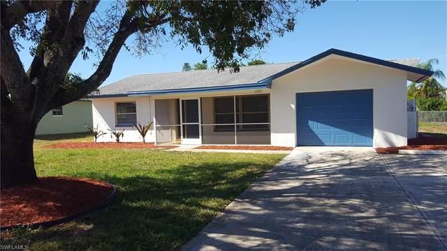1323 SE 15th Ter, Cape Coral, FL 33990 (#220023671) :: Caine Premier Properties