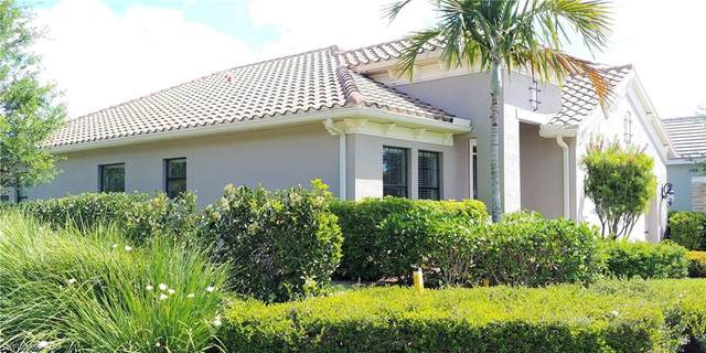 4479 Watercolor Way, Fort Myers, FL 33966 (#220023672) :: The Dellatorè Real Estate Group