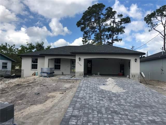 27102 Jackson Ave, Bonita Springs, FL 34135 (MLS #220023736) :: Kris Asquith's Diamond Coastal Group