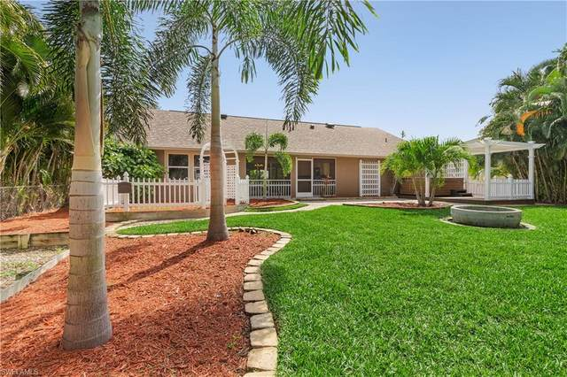 4312 SW 25th Pl, Cape Coral, FL 33914 (MLS #220023747) :: Premier Home Experts