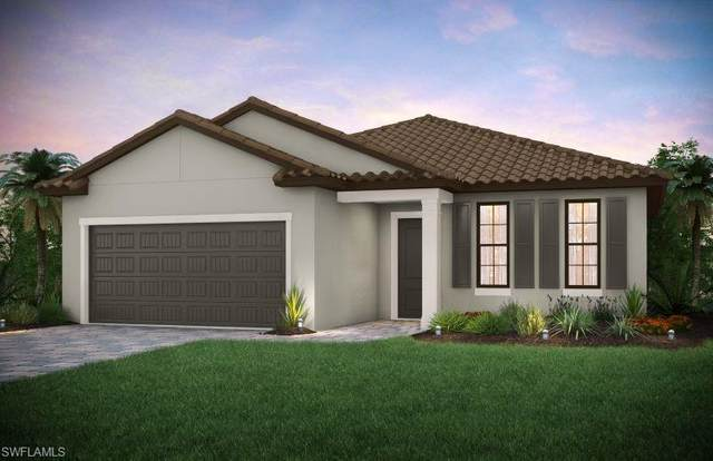 3926 Spotted Eagle Way, Fort Myers, FL 33966 (MLS #220023753) :: RE/MAX Realty Team