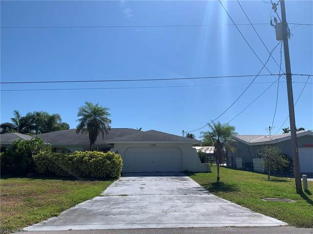 5329 Majestic Ct, Cape Coral, FL 33904 (MLS #220023756) :: RE/MAX Realty Team