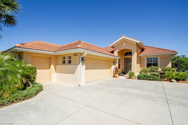 9252 Breno Dr, Fort Myers, FL 33913 (MLS #220023788) :: RE/MAX Realty Team
