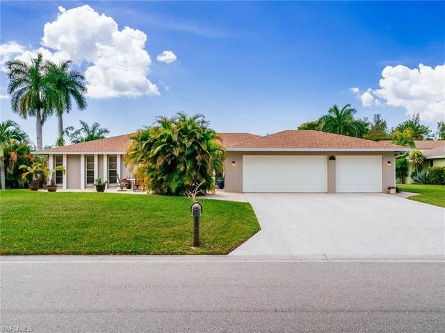 5651 Solera Ct, Fort Myers, FL 33919 (MLS #220023797) :: RE/MAX Realty Team