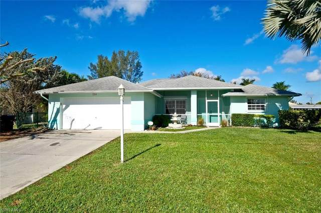 3214 SE 2nd Ave, Cape Coral, FL 33904 (MLS #220023799) :: RE/MAX Realty Team