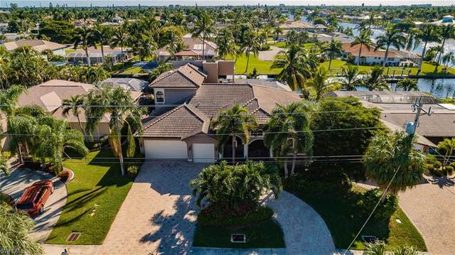 4935 Pelican Blvd, Cape Coral, FL 33914 (MLS #220023802) :: Sand Dollar Group