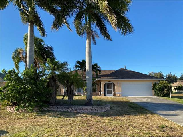 1709 SW 13th St, Cape Coral, FL 33991 (MLS #220023838) :: Clausen Properties, Inc.