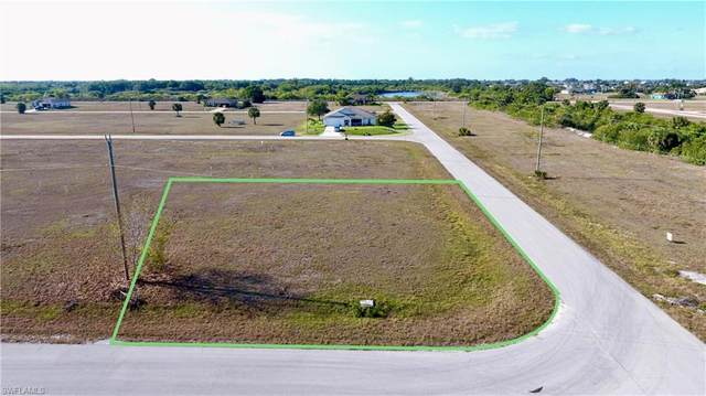 3926 NW 38th Ter, Cape Coral, FL 33993 (MLS #220023852) :: RE/MAX Realty Team