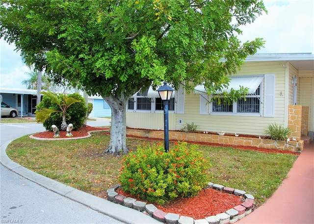 514 Hogan Dr, North Fort Myers, FL 33903 (MLS #220023855) :: Kris Asquith's Diamond Coastal Group