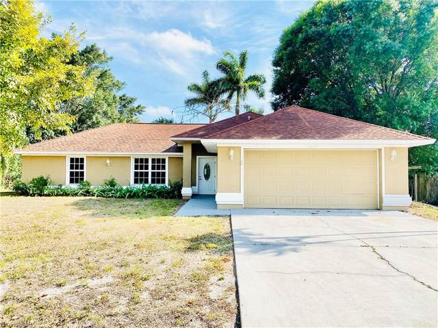 1664 Bates Cir, Fort Myers, FL 33901 (MLS #220023860) :: Premier Home Experts