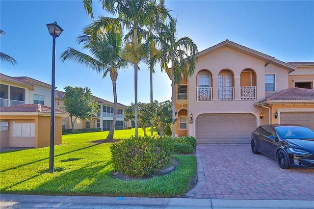 21584 Baccarat Ln #101, Estero, FL 33928 (MLS #220023861) :: Kris Asquith's Diamond Coastal Group