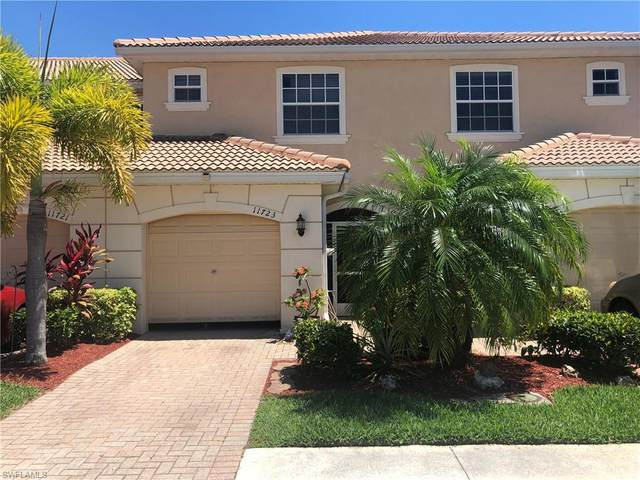 11723 Eros Rd, Lehigh Acres, FL 33971 (#220023890) :: Southwest Florida R.E. Group Inc