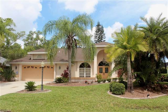 14840 Bald Eagle Dr, Fort Myers, FL 33912 (MLS #220023894) :: RE/MAX Realty Team