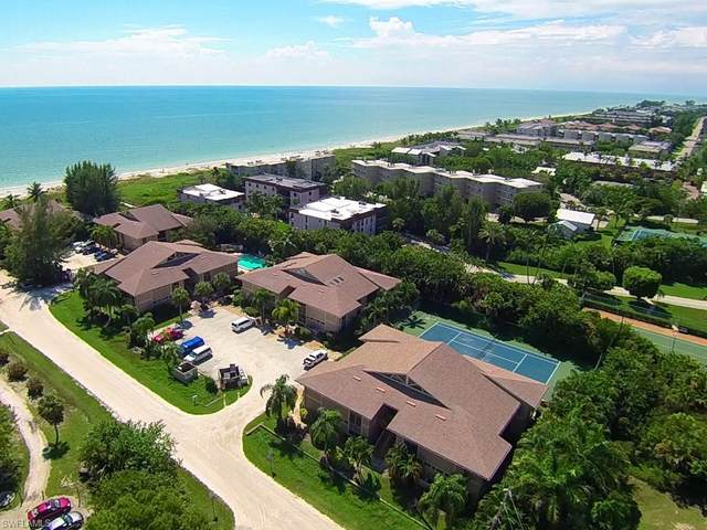 631 Nerita St B, Sanibel, FL 33957 (MLS #220023910) :: Clausen Properties, Inc.