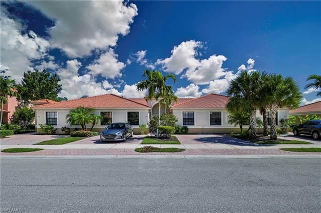 7342 Bristol Circle, Naples, FL 34120 (MLS #220023926) :: Clausen Properties, Inc.