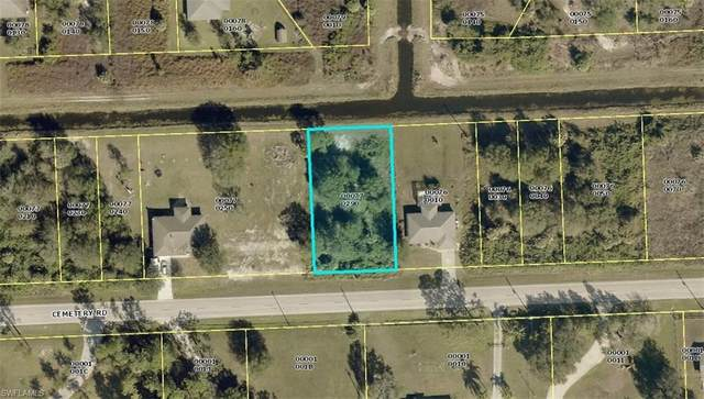 15321 Cemetery Rd, Fort Myers, FL 33905 (MLS #220023950) :: RE/MAX Realty Team