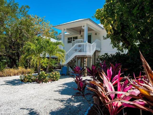 9484 Peaceful Drive, Sanibel, FL 33957 (#220023955) :: The Dellatorè Real Estate Group